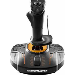 Thrustmaster VG T16000M FCS Joystick, Black – PC