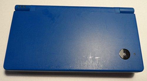 Nintendo DSi 3.25″ LCD Display Game System – Matte Blue