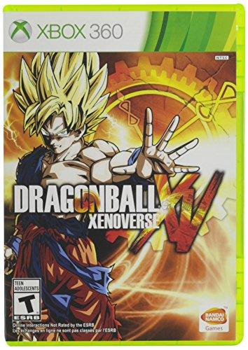 Dragon Ball Xenoverse – Xbox 360