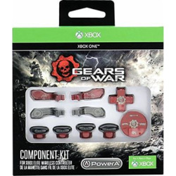 Bensussen Deutsch & Associates Gears of War Component Kit for XBox One – Xbox One