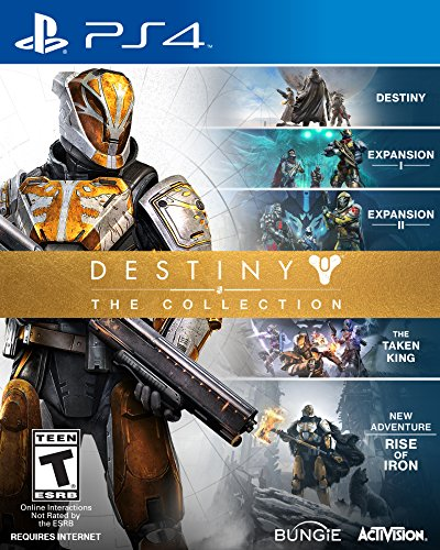 Destiny The Collection – PlayStation 4 Standard Edition