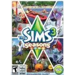 pc the sims 3 plus seasons -