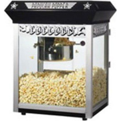 Great Northern Popcorn 6050 Antique Style Popcorn Popper – 6050