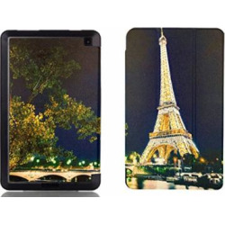 Case for Amazon Kindle Fire HD 6″ 2014 Case Shell Tablet Cover TT
