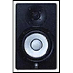 HS50M Professional Studio Monitor Speaker
