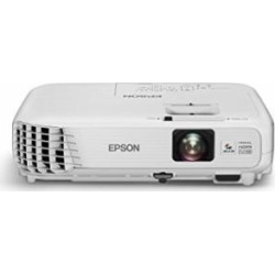Epson PowerLite Home Cinema 1040 1080p 3LCD Projector 3000 Lumens HDMI (Certified Refurbished)