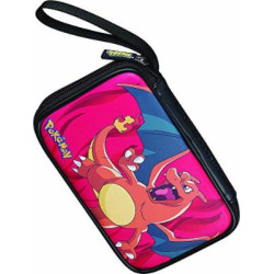 Pokemon Game Traveler Case for Nintendo 3DS – Charizard