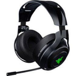 Razer Mano'war – Wireless Pc Gaming Headset