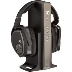 Sennheiser RS175 Digital Wireless Headphone System (New Open Box)
