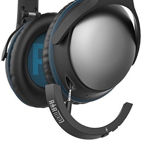 AirMod Wireless Bluetooth Adapter for Bose QuietComfort 25 Headphones (QC25)