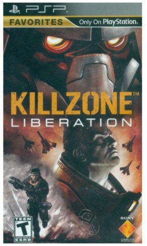 Killzone: Liberation – Sony PSP
