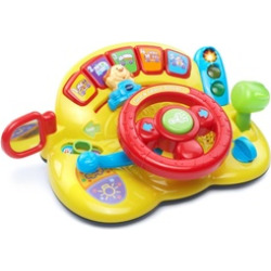 vtech turn and learn driver -