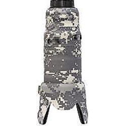 Cover for Tamron SP 70-200mm f/2.8 Di VC Lens, Digital Camo