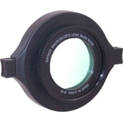 Raynox DCR-250 Super Macro Snap-On Lens for slr cameras