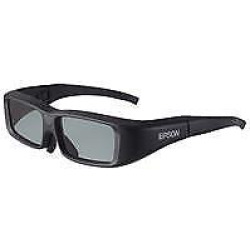 Active Shutter 3D Glasses