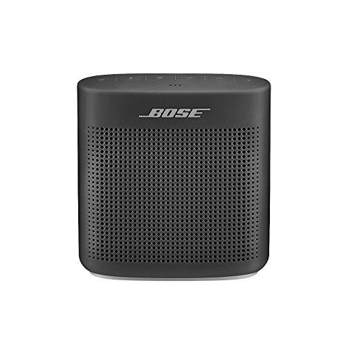 Bose SoundLink Color Bluetooth speaker II – Soft black