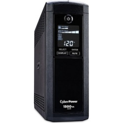 cyberpower cp1500avrlcd intelligent lcd ups system 1500va900w - Allshopathome-Best Price Comparison Website,Compare Prices & Save