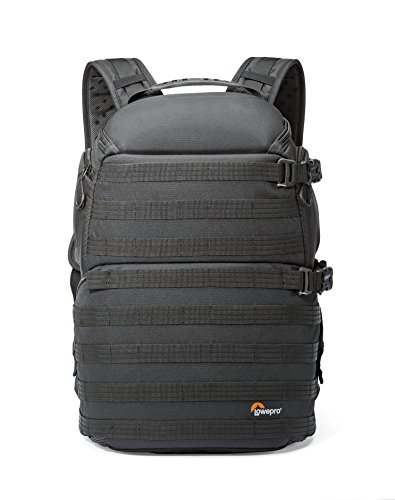 Lowepro ProTactic 450 AW Camera Backpack – Professional Protection For Your Camera Gear or DJI Mavic Pro/Mavic Pro Platinum