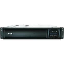 APC 1500VA Smart-UPS with SmartConnect, Pure Sinewave UPS Battery Backup, APC Smart-UPS Uninterruptible Power Supply, Rackmount UPS (SMT1500RM2UC)