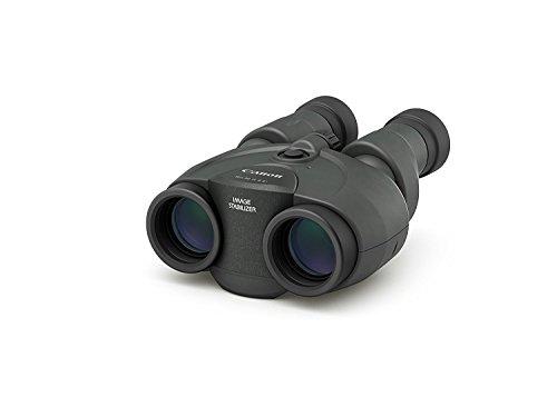 Canon 10×30 IS II Image Stabilized Binoculars