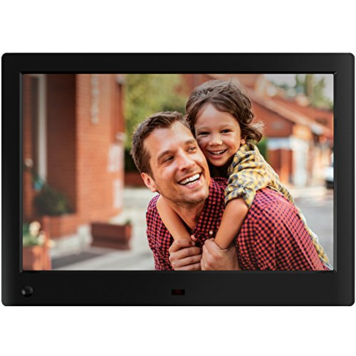 Insignia Digital Picture Frame – 8 Inch