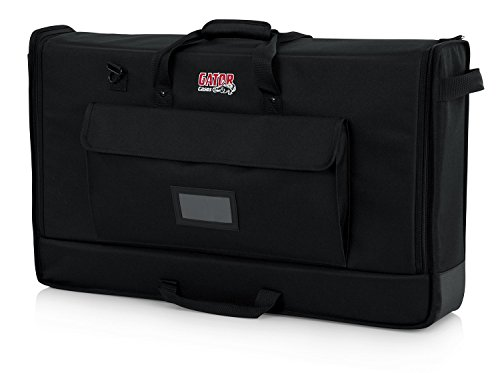 gator cases padded nylon carry tote bag for transporting lcd screens - Allshopathome-Best Price Comparison Website,Compare Prices & Save