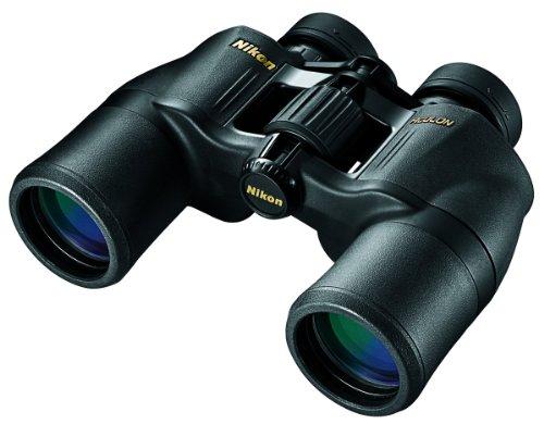 Nikon 8246 ACULON A211 10×42 Binocular (Black)