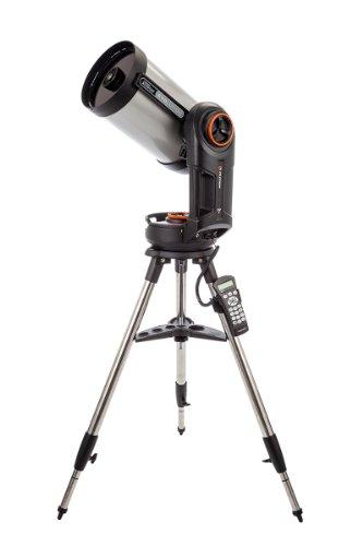 Celestron NexStar Evolution 8 Schmidt-Cassegrain Telescope w/ WIFI,Black 12091
