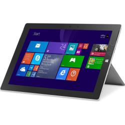 Microsoft Surface 3 10.8 128GB Tablet w/ Wi-Fi – Silver (Refurbished)