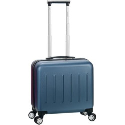 Rockland Pelican Hill Hardside Spinner Laptop Case, Blue