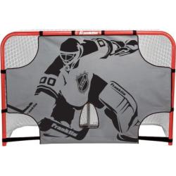 Franklin Sports NHL Pro Shooting Target, Multicolor