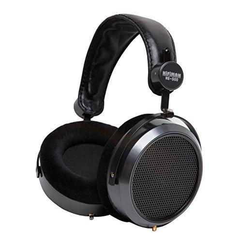 HiFiMan – HE-500 Headphones