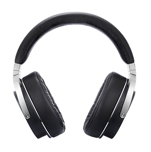 OPPO PM-3 Closed-Back Planar Magnetic Headphones (Black)