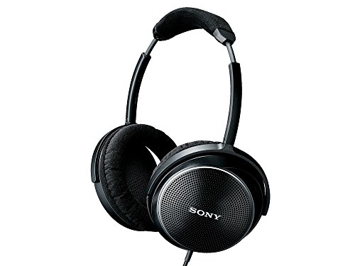 SONY Stereo Full Open-Air Headphones MDR-MA900 (Japanese Imports)