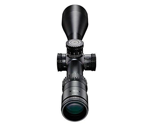 Nikon 16381 X 1000 Matte x-MOA Reticle Spotting Scopes, 4-16x50SF, Black