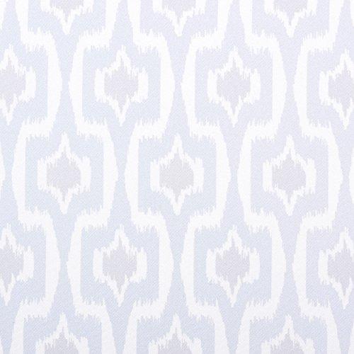 HALO Bassinest Swivel Sleeper Bassinet – Essentia Series, Blue Ikat