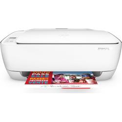 HP DeskJet 3634 All-in-One Inkjet Printer, Multicolor