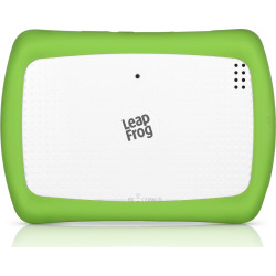 LeapFrog LeapPad Epic Kids' Learning Tablet w/o Gel Case – Green (Refurbished)