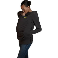 Boba Hoodie – Gray S, bunting covers
