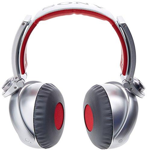 Sony MDR-XB920/R (MDRXB920/RC) Extra Bass XB Headphones – Red