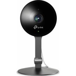 TP-Link Kasa Cam Smart Home Security Camera, Grey
