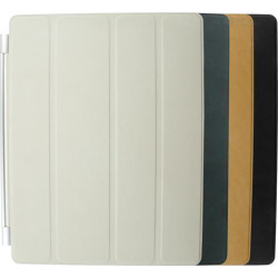 Apple iPad Smart Cover – Leather