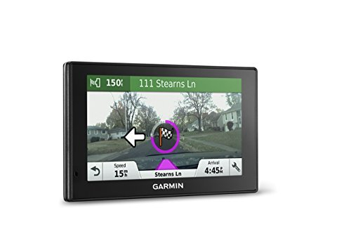 Garmin DriveAssist 50LMT 010-01541-01 5.0 Inch GPS Navigator System with built in dashcam(Certified Refurbished)