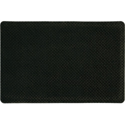Mohawk® Home Revitalization Prima Donna Anti-Fatigue Mat – 18″ x 30″, Black
