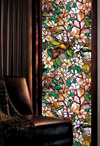 Artscape 01-0113 Magnolia Window Film 24″ x 36″
