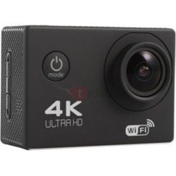 4K Sports Camera WiFi Underwater 30M 2.0 LCD Sport Action Camera