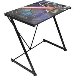 Star Wars Darth Vader Z Desk, Black