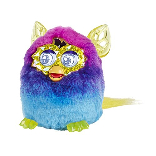 Furby Boom Crystal Series (Pink/Blue)