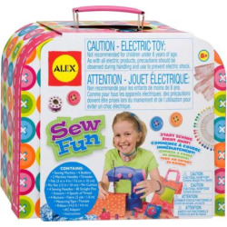 Alex Craft Sew Fun, Multicolor