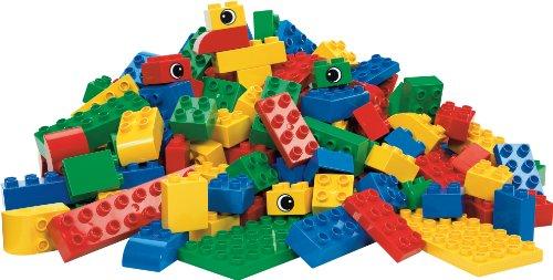 lego education duplo brick set 4496357 144 pieces - Allshopathome-Best Price Comparison Website,Compare Prices & Save